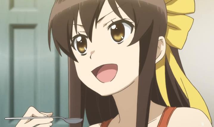 Nagato Yuki-chan no Shoushitsu Episode 15 Subtitle Indonesia
