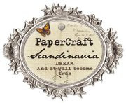 Paper Craft Scandinavia