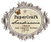 EX DT PaperCraft Scandinavia