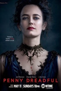 Penny Dreadful - 1º Temporada