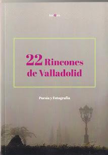 22 Rincones de Valladolid