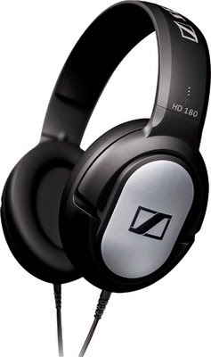 Buy Sennheiser HD 180 for Rs.599 at Amazon : Buytoearn