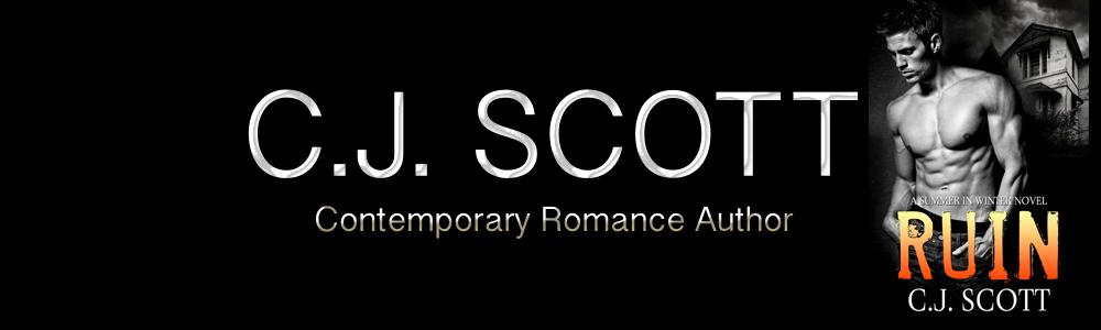 C.J. Scott