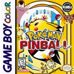 Pokken Tournament Image - Pokémon Pinball Image