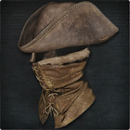 Henryks Hunter Cap