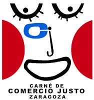 CARNÉ DE COMERCIO JUSTO