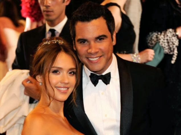Jessica Alba Husband Warren