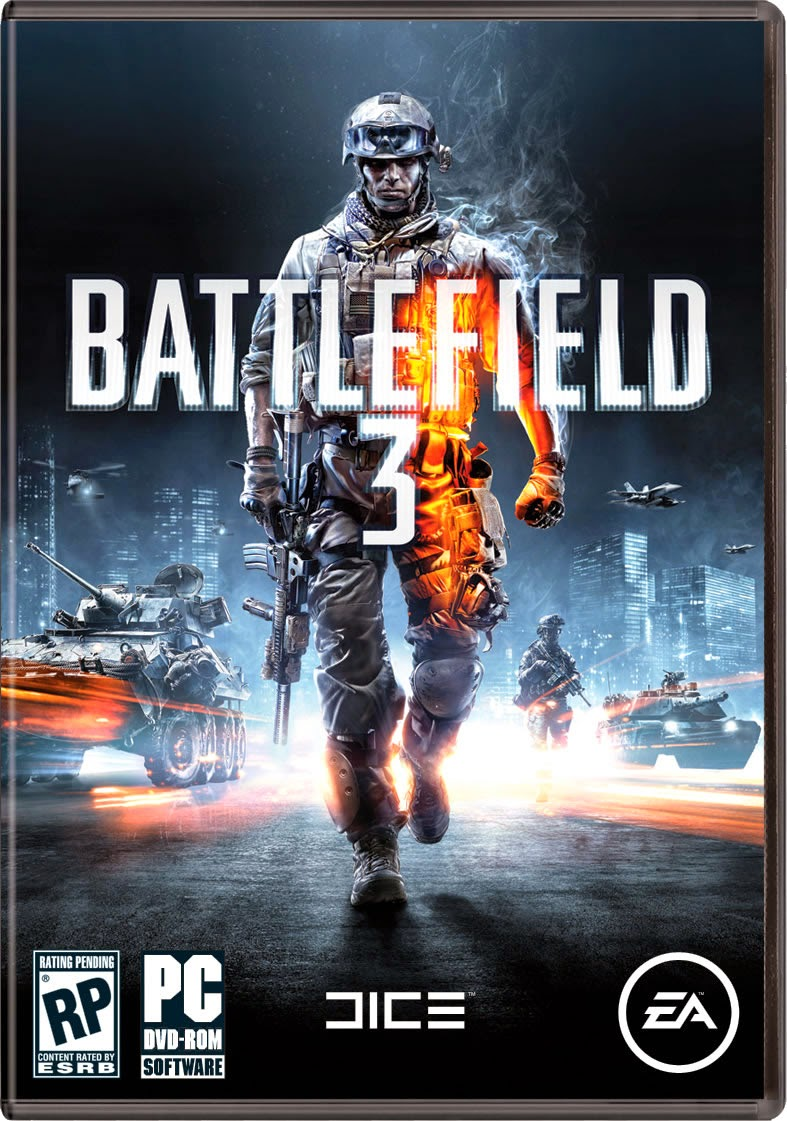BATTLEFIELD 3 GRATIS ORIGIN