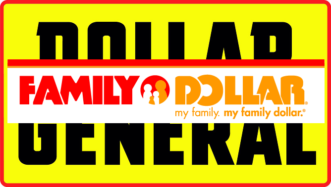 Dollar General Logo 2013 What's In Store: Famil...
