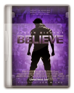 Justin Biebers Believe   HDRip AVI + RMVB Legendado