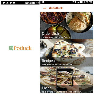 Itspotluck app order dishes share recipes share piced food itspotluck app order dishes share recipes share piced food photo with a click forumfinder Image collections