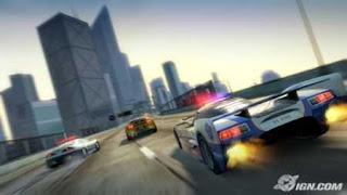 Screenshot Download Burnout Paradise (2009) PC Game