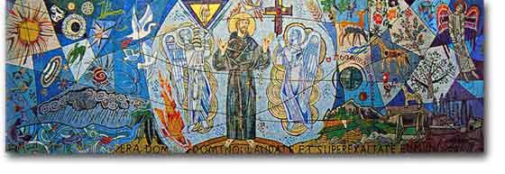 Franciscanos Conventuales, Elisa.