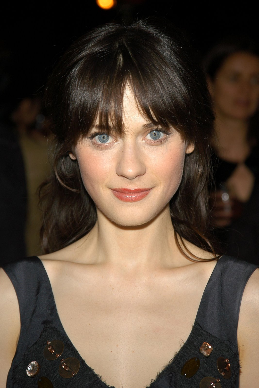 Zooey Deschanel - New Photos