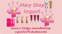 Mary Shop Import