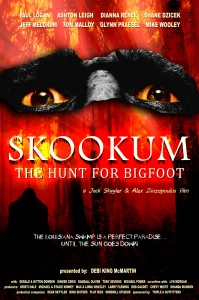 Skookum Movie