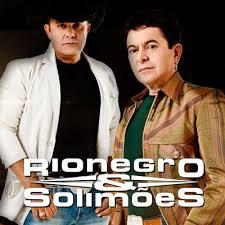 Baixar Rionegro E Solimoes – O Cowboy Vai Te Pegar – 2013