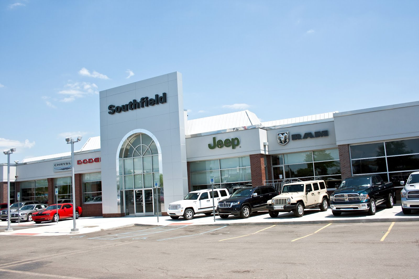 southfield dodge chrysler jeep telegraph road southfield mi. Cars Review. Best American Auto & Cars Review