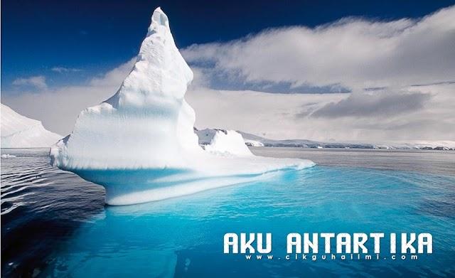 Pertandingan Mencipta Video Kreatif Antartika Lestari 2013 : The Making