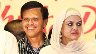 Parlimen Lembah Pantai Datuk Seri Shahrizah Abd Jalil, Datuk Raja Nong Chik Raja Zainal Abidin