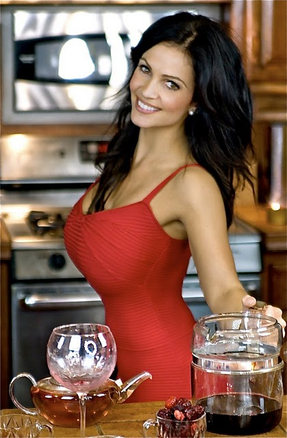 denise milani pictures gallery