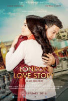 Sinopsis, London, Love, Story