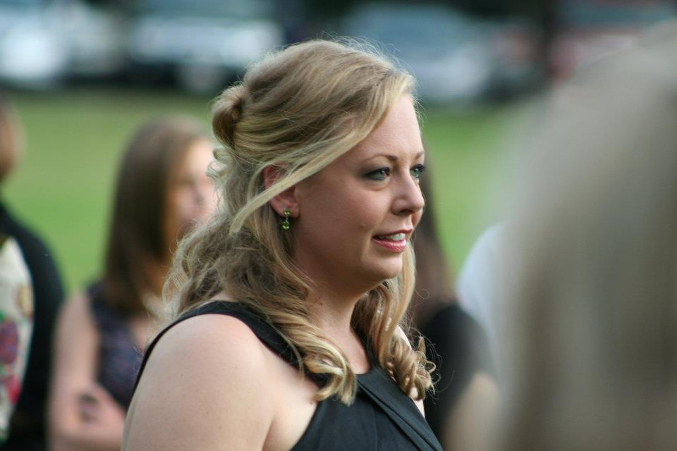 Lovely 1: Breezy