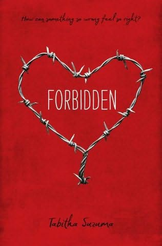 Forbidden is the latest young adult novel by British author Tabitha Suzuma.
