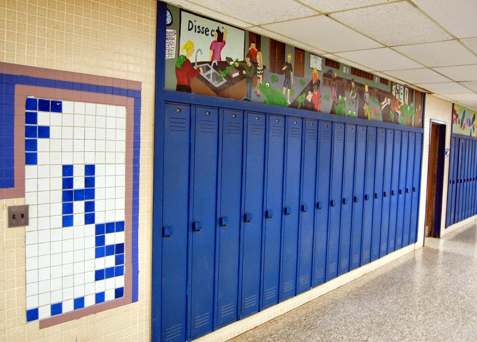 FHS tiles