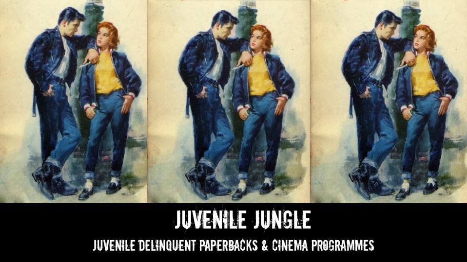 The Juvenile Jungle