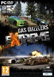 Free Download Games Gas Guzzlers Extreme Full Version For PC