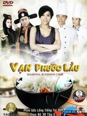 Phim Vạn Phước Lầu