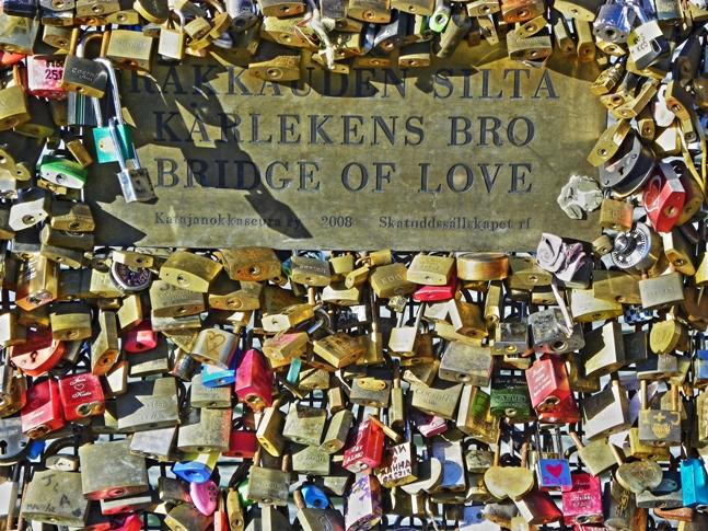 El puente del amor