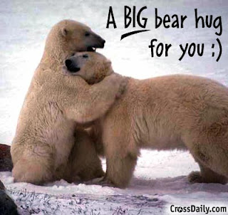 CONGRATS PONEE!  Hugs05