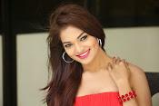 Ashwini glamorous photos in red-thumbnail-9
