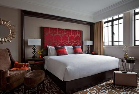 Stylish Bedrooms. Stylish Bedrooms Ally Interiors