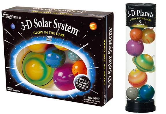 Solar System And Planet Toys : Summer holiday educational toys and crafts closed this