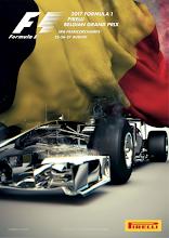 Proxima Carrera: Grand Prix de Bélgica