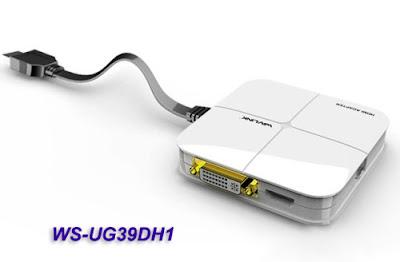 WS-UG39DH1