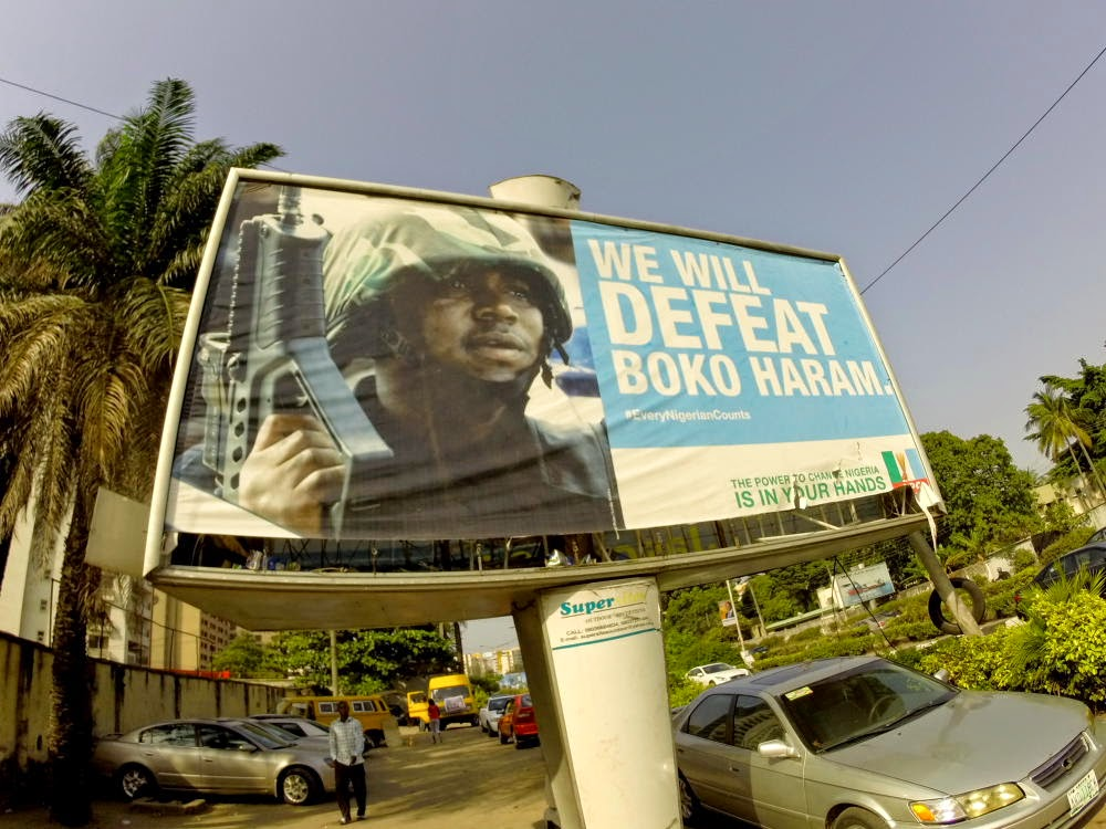 APC: we will defeat Boko Haram