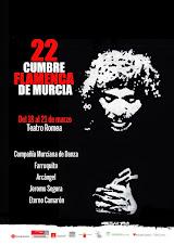 22º CUMBRE FLAMENCA DE MURCIA