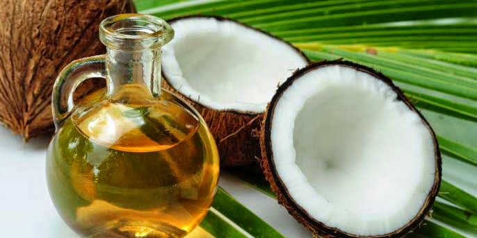 Is Coconut Oil Good For Getting Rid Of Acne?