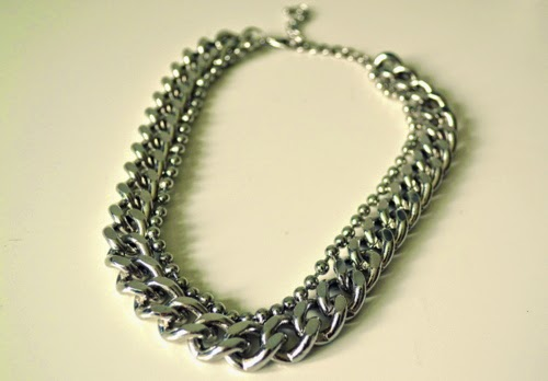 h-and-m-chunky-silver-necklace