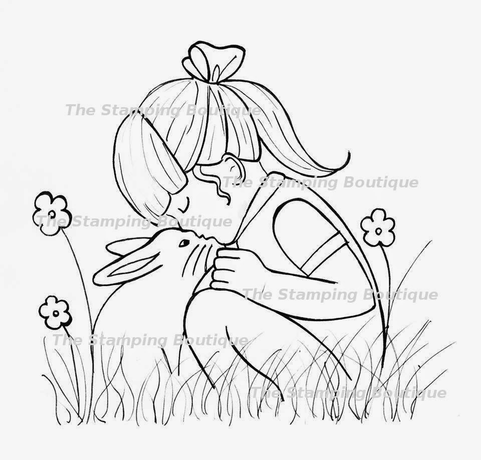Free april showers bring may flowers coloring pages for April showers bring may flowers coloring page