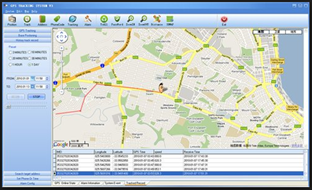 Gps Tracking Software The User's Guide