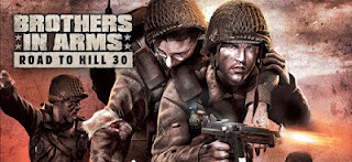 Download Brothers In Arms Road To Hill Free For PC