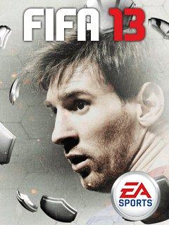 Fifa 2013 Java games
