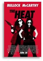 The Heat, Sandra Bullock, Melissa McCarthy