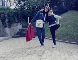 Te amo mami ♥