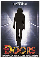 the doors movie poster cover trippy movies all time